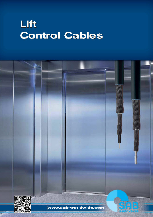Lift Control Cable