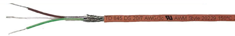 TD 845 DS